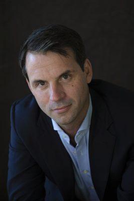 Thomas Neveux - photo portrait principale