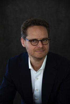 Stéphane Valorge - photo portrait principale