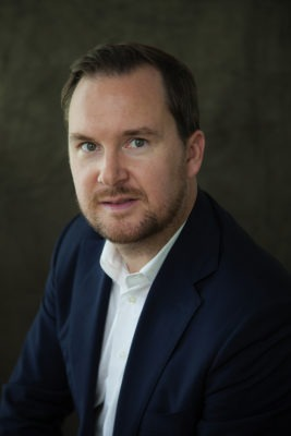 Ingmar Wegel - photo portrait principale