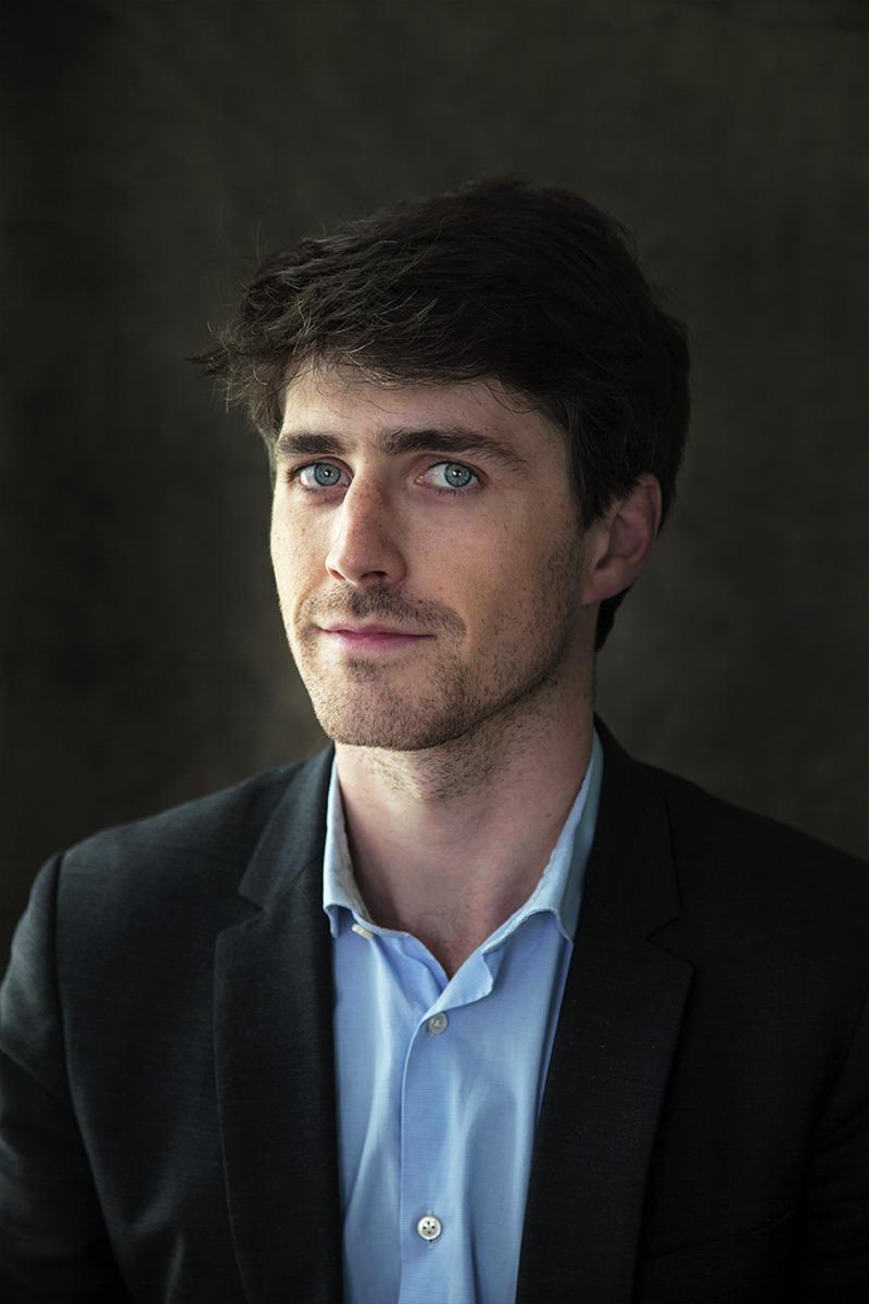 Olivier Combaudou - photo portrait principale