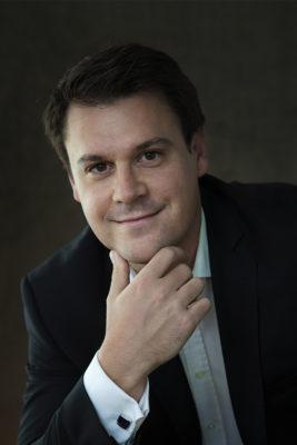 Martin Vielle - photo portrait principale