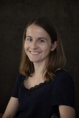 Caroline Landré - photo portrait principale