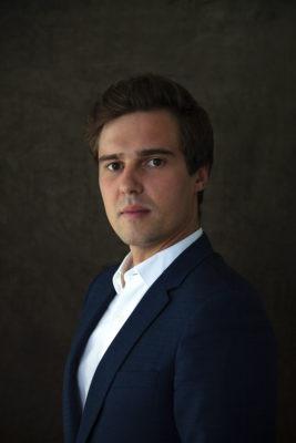 Marc Schäfer - photo portrait principale