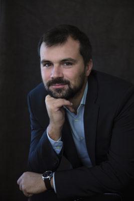 Arthur Morel - photo portrait principale