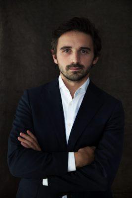Milan Amalou - photo portrait principale