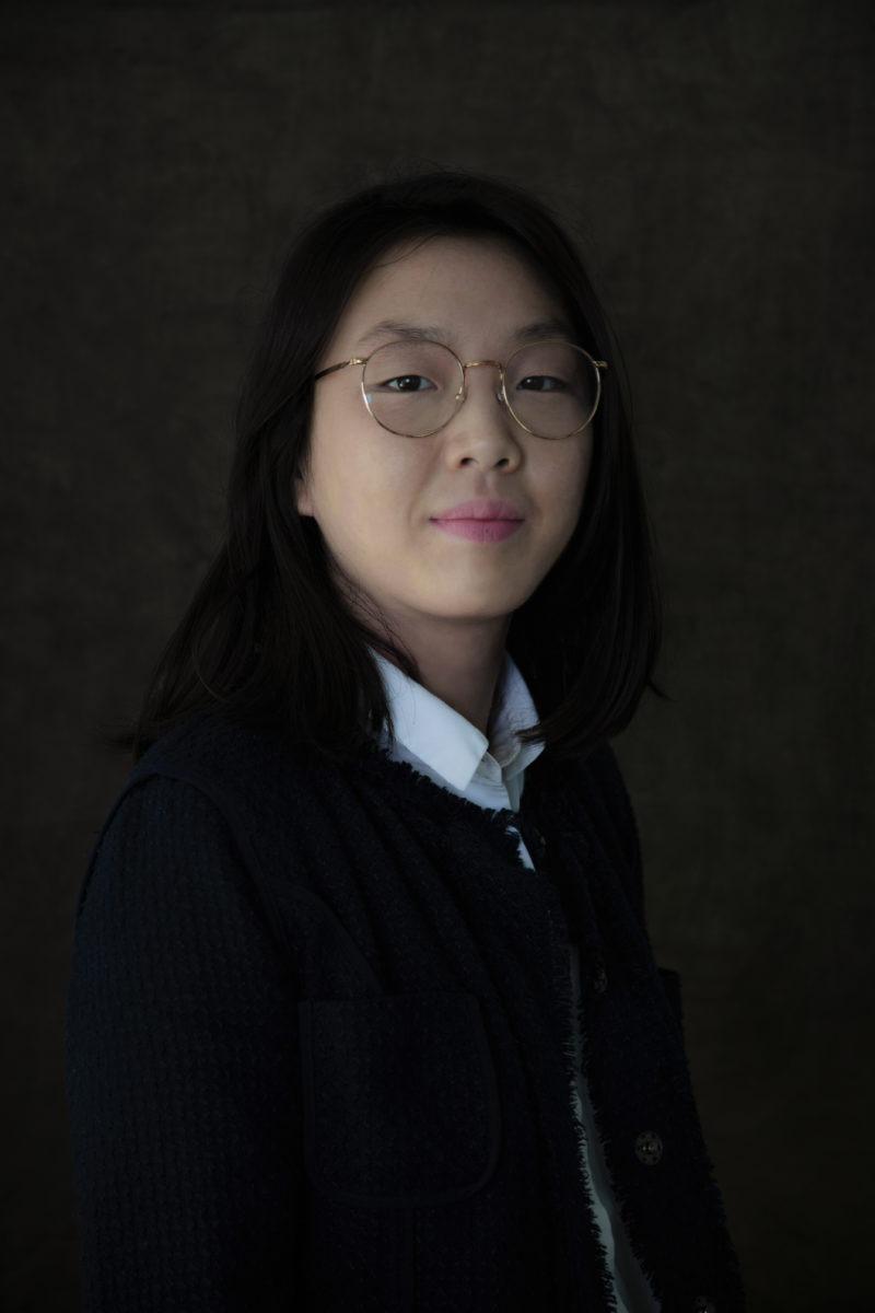 Anne-Sophie Luo - photo portrait principale