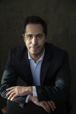Wael Abou Karam - photo portrait principale