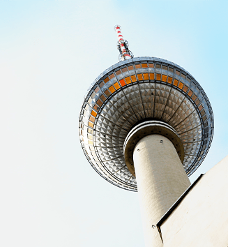 Clipperton Berlin Offices