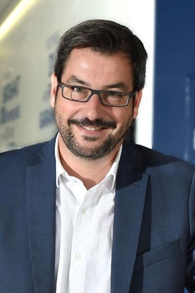 Guillaume Paoli - Portrait